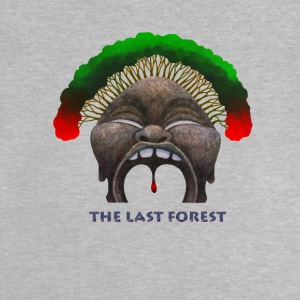 The last Forest - Baby T-Shirt