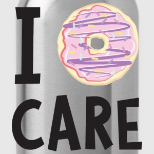 I Donut Care Tee shirts - Gourde