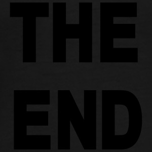 The End Petten & Mutsen - Mannen Premium T-shirt