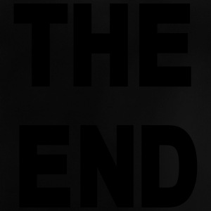 The End Camisetas - Camiseta bebé
