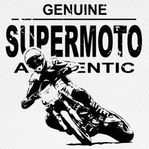 Supermoto Racing  Aprons - Baseball Cap