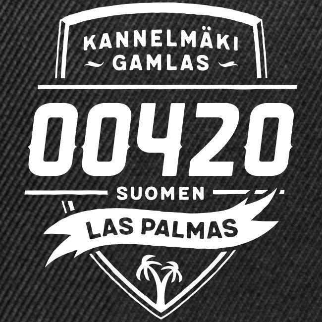 Kannelmäki Gamlas - Suomen Las Palmas