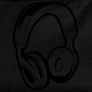 Headset T-Shirts - Kids' Backpack