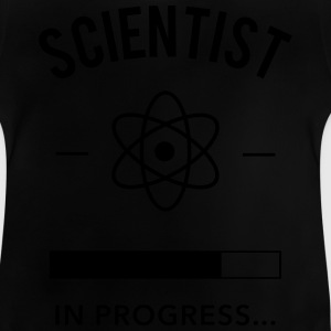 Scientist in progress Shirts - Baby T-Shirt