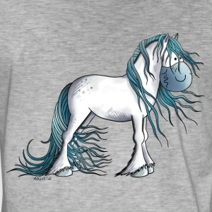 Fantasy Horse Hoodies & Sweatshirts - Men's Vintage T-Shirt