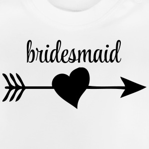 Bridesmaid Shirts - Baby T-Shirt