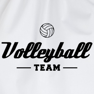 Volleyball Team T-shirts - Gymtas