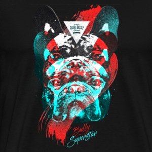 Bully Superstar Pullover & Hoodies - Männer Premium T-Shirt