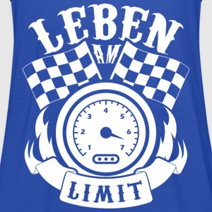 Tuning 04 T-Shirts - Frauen Tank Top von Bella