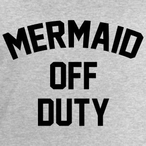 Mermaid off duty T-Shirts - Männer Sweatshirt von Stanley & Stella