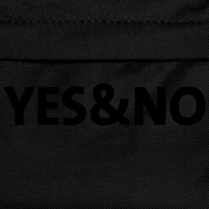 yesno T-Shirts - Kids' Backpack