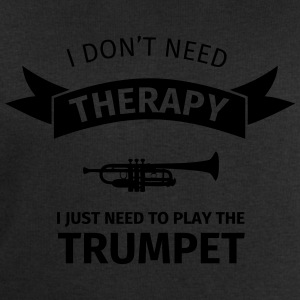 I don't need therapy I just need to play the trump Mugs & Drinkware - Men's Sweatshirt by Stanley & Stella
