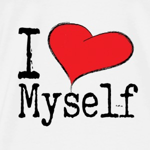I love myself - Männer Premium T-Shirt