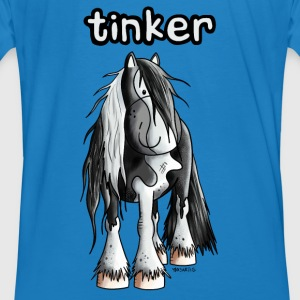 Funny Irish Tinker Hoodies & Sweatshirts - Men's Organic T-shirt