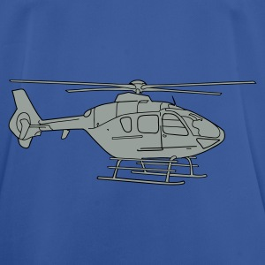 Helicopter 2 Mugs & Drinkware - Men's Breathable T-Shirt