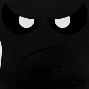 Dont Touch - Baby T-Shirt