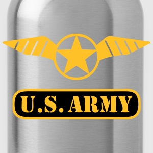 us army 06 Sweat-shirts - Gourde