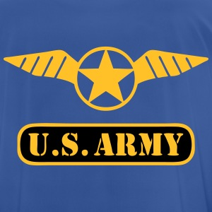 us army 06 Sweat-shirts - T-shirt respirant Homme