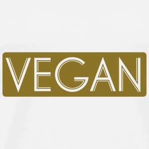 SIMPLY - VEGAN! Other - Men's Premium T-Shirt
