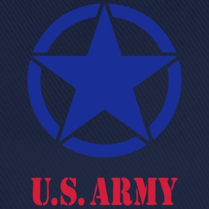 US Army 07 Tee shirts - Casquette classique