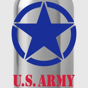US Army 07 Sweat-shirts - Gourde