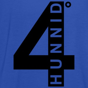 4 Hunnid - Bompton T-Shirts - Women's Tank Top by Bella