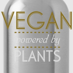 VEGAN powered by Nature Tee shirts - Gourde