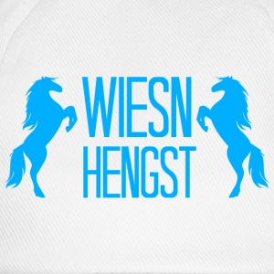Wiesn Hengst T-Shirts - Baseball Cap