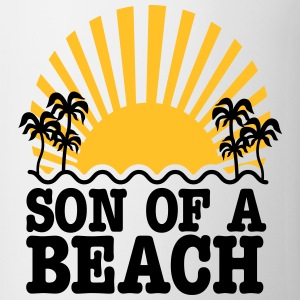 son of a beach T-shirts - Mok