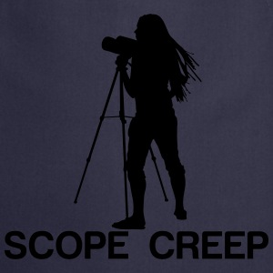 Scope Creep T-Shirts - Cooking Apron
