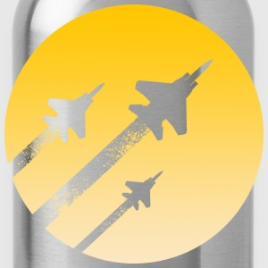 Jets flying high - Water Bottle