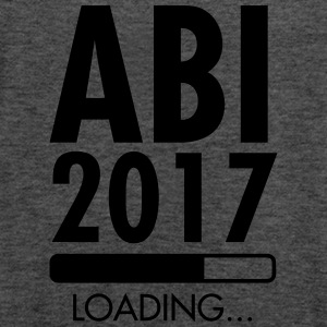 Abi 2017 Loading T-Shirts - Frauen Tank Top von Bella