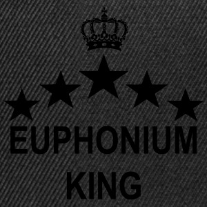 EUPHONIUM KING Tee shirts - Casquette snapback