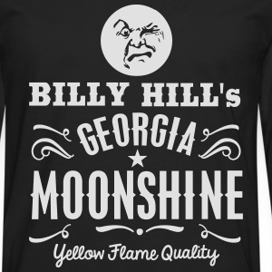 Moonshine Whiskey T-Shirts - Men's Premium Longsleeve Shirt