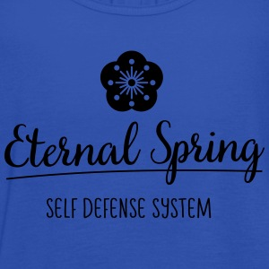 eternalspring T-Shirts - Frauen Tank Top von Bella