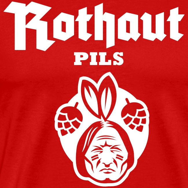 Rothaut Pils