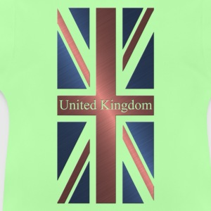 United Kingdom Pullover & Hoodies - Baby T-Shirt