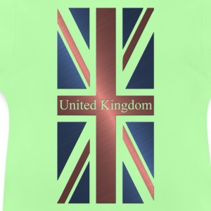 United Kingdom Hoodies - Baby T-Shirt
