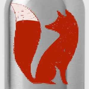 Fox - Water Bottle