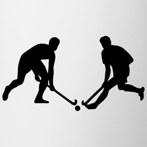 Field Hockey - men Sports wear - Mug