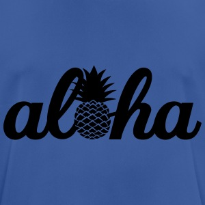 Aloha Pineapple Sweat-shirts - T-shirt respirant Homme