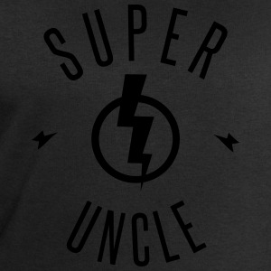 SUPER UNCLE Tee shirts - Sweat-shirt Homme Stanley & Stella