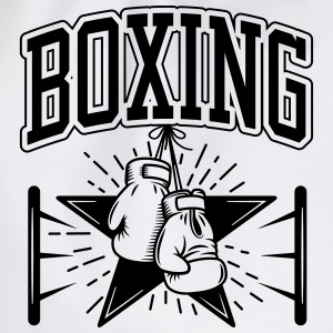 Boxing T-Shirts - Drawstring Bag