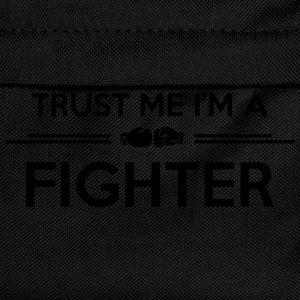 trust me i'm a fighter T-Shirts - Kids' Backpack