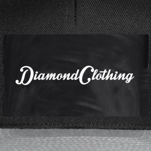 Diamond Clothing Original Mugs & Drinkware - Snapback Cap