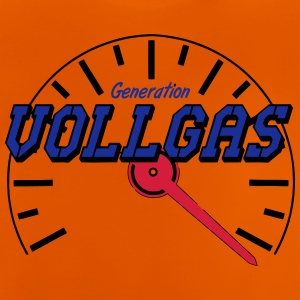 Generation Vollgas T-Shirts - Baby T-Shirt