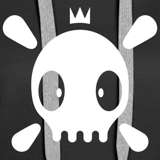 Henri the Skull top