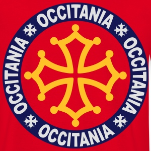 occitania 02 Sweat-shirts - T-shirt Homme