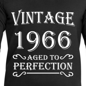 Vintage 1966 - Aged to perfection T-shirts - Sweatshirt herr från Stanley & Stella