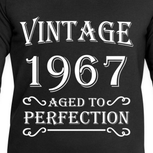 Vintage 1967 - Aged to perfection Tee shirts - Sweat-shirt Homme Stanley & Stella